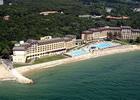 vacante Riviera peisaj