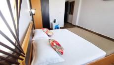 Hotel Blue Sky Resort