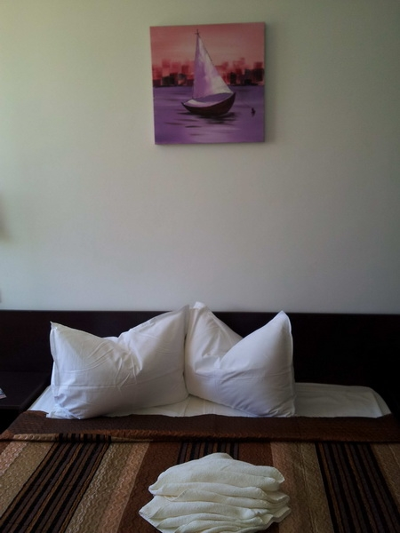 Hotel Azur Eforie Nord Oferta Speciala De Cazare Pe