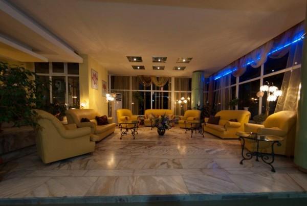 Hotel Dorna Mamaia  Oferta All Inclusive La Preturi Foarte