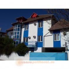 Hotel Cassa Blue
