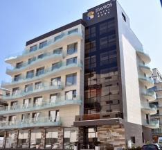 Hotel Stavros