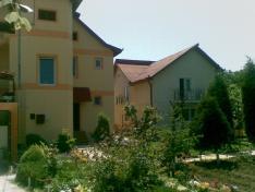 Vila Negru
