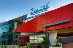 Zenith Conference & Spa Hotel