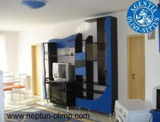 Blue Onix 26 Apartment