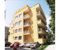 Apartamente Club Residence