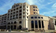 Hotel Grand Hotel & SPA Primoretz