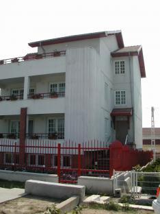 Vila Ana Agigea