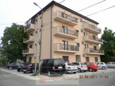 Apartament Eforie Nord