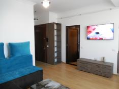 Apartament Iarina Solid House