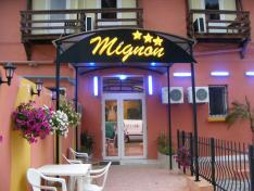 Hostel Mignon