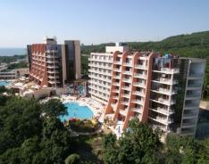 Hotel Helios Spa