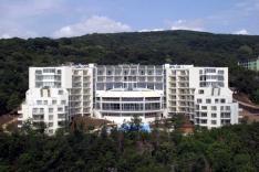 Hotel Park Golden Beach