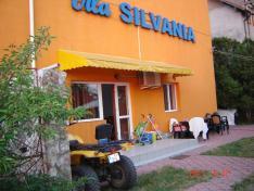 Vila Silvania