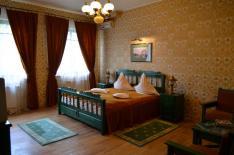 Hotel Balada  Nej