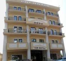 Hotel Ten Constanta