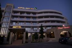 Hotel Oxford
