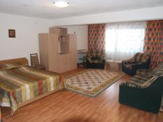 Apartament Binder 4 camere
