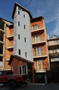 Rimhaus Residence-Apartamente in regim hotelier