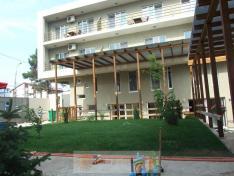 Apartamente de lux Tuya