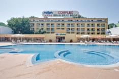 Complex Hotelier Bran Brad Bega