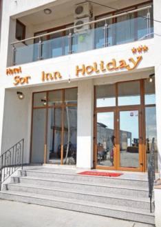Hotel Sor Inn Holiday
