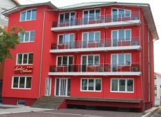 Hotel Steluta