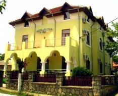 Hotel Fintia