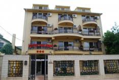Hotel Migador