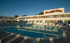 Hotel Club Tismana