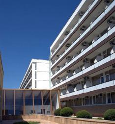 Hotel Delta Jupiter