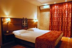 Hoteluri Mimoza Iris Nalba
