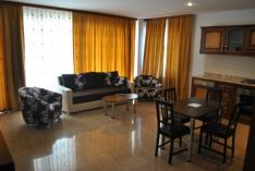 Apartament Executive 3 camere
