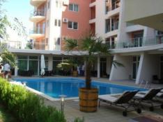 Apartament St Vlas