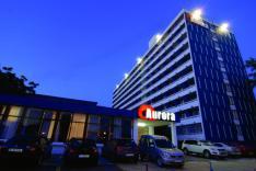 Hotel Aurora Superior