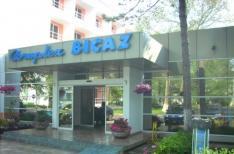 Hotel Bicaz Pirates Resort