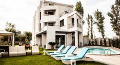 Hotel Boutique El Locanda