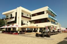 Hotel By Tony