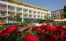 Hotel Central Mamaia