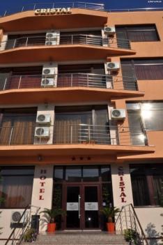 Hotel Cristal Mamaia