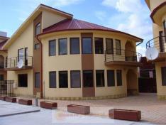 Vila Mamaia Nord