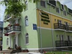Hotel Alutus