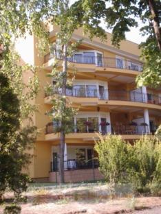 Apartamente Club Topaz
