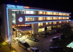 Hotel Cocor
