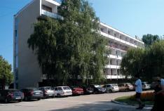 Hotel Mures