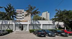 Hotel Siret Saturn