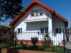 Casa de vacanta Intim