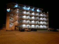 Hotel Club Safir
