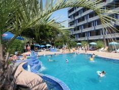 Hotel Sunquest
