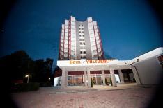 Complex Hotelier Vulturul